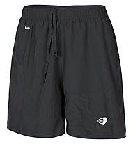 Get Fit Short Pants Running Männer, Black
