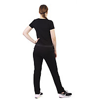 Get Fit Short Sleeve W - T-shirt fitness - donna, Black