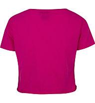 Get Fit Sienna -T-Shirt - Mädchen, Pink