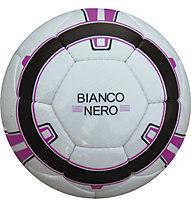 Get Fit Soccer Ball, White/Black