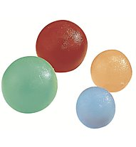 Get Fit Soft Power Ball, Light Green