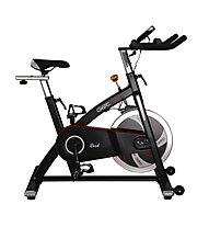 Get Fit Rush 332 - Speedbike, Black/Red