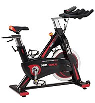 Get Fit Premium S3  - Speedbike, Black/Red