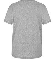 Get Fit SS CB - T-shirt - bambino, Grey/Black/White