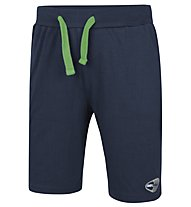 Get Fit Short boy - Pantaloni Corti, Blue Navy