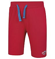Get Fit Short boy - Pantaloni Corti, Red