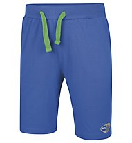Get Fit Short boy - Pantaloni Corti, Blue