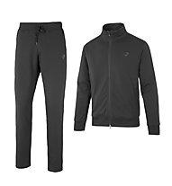 Get Fit Suit M - Trainingsanzug - Herren, Black