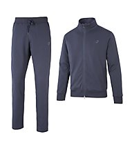 Get Fit Suit M - Trainingsanzug - Herren, Blue