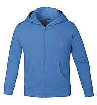 Get Fit Trainingsjacke Hoodie Kinder, Blue