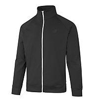 Get Fit Sweater Full Zip AC - Trainingsjacke - Herren, Black