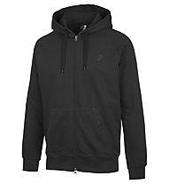 Get Fit Sweater Full Zip Hoodie - Kapuzenjacke - Herren, Black