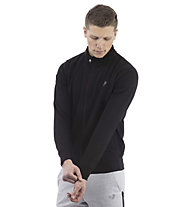 Get Fit Sweater Full Zip M - giacca fitness - uomo, Black