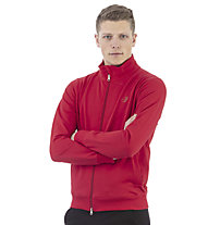 Get Fit Sweater Full Zip M - giacca fitness - uomo, Red