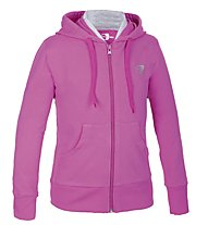 Get Fit Fitness Hoodie Girl, Fuchsia