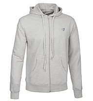Get Fit Fitness Hoodie M, Light Grey
