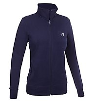 Get Fit Fitness Jacke Pemora Damen, Navy