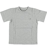 Get Fit Fitness Shirt Boy, Light Grey