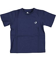 Get Fit Fitness Shirt Boy, Navy