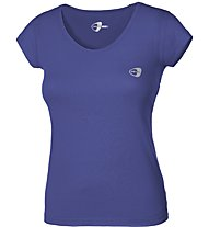 Get Fit Fitness Shirt W, Blue