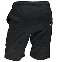 Get Fit Fitness Short M, Black