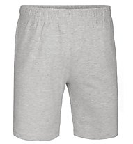 Get Fit Fitness Short M, Light Grey