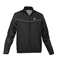 Get Fit Running-Jacke, Black