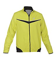 Get Fit Running-Jacke, Yellow