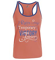 Get Fit T Shirt without sleeve maglietta, Fusion
