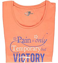 Get Fit T-Shirt S/S Damen, Fusion