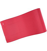 Get Fit Fitness mat TPE 1830 x 610 x 15 mm - Tappetino fitness, Red