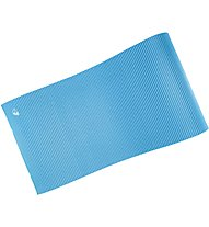 Get Fit TPE Gymnastikmatte, Blue