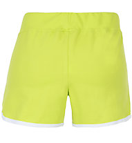 Get Fit Taylor - kurze Hose  - Damen, Yellow