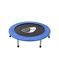 Get Fit Trampolin, Light Blue