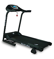 Get Fit Treadmill Route 350 Tapis Roulant, Black