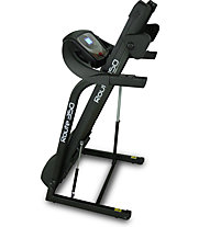 Get Fit Treadmill Route 350, Black
