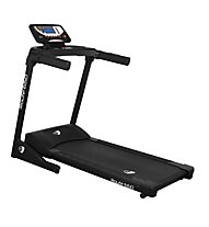 Get Fit Treadmill Route 650, Black