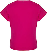 Get Fit Victoria - t-shirt fitness - bambina, Pink