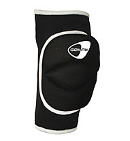 Get Fit Volley Knee Pad - Ginocchiere, Black
