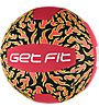 Get Fit Volleyball Neoprene, Red/Black