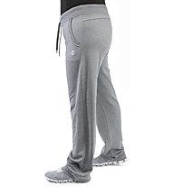 Get Fit Plus W Long Pant Plus - Fitnesshose - Damen, Grey