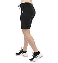 Get Fit W Short Pant - pantaloncini fitness - donna, Black