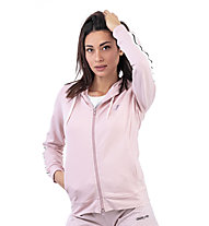 Get Fit W Sweater Full Zip Hoody - Trainingsjacke - Damen, Rose