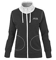 Get Fit Woman Suit - Trainingsanzug - Damen, Black