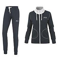 Get Fit Woman Suit - Trainingsanzug - Damen, Night Blue