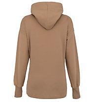 Get Fit HZ Hoody Leggings - Trainingsanzug - Damen, Brown/Black