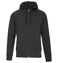 Get Fit TF Sweater Full Zip Hoody - Kapuzenjacke - Damen, Black
