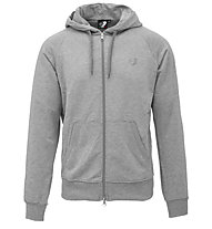 Get Fit TF Sweater Full Zip Hoody - Kapuzenjacke - Damen, Grey