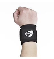 Get Fit Wrist Support - Protezioni, Black