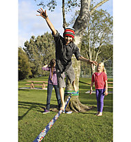 Gibbon Fun Line - Slackline, Blue